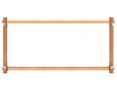 "061 BOS ""Лайт"" Рамка-пяльцы с пластиковыми зажимами 61х30см"