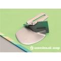 B0421S04A BabyLock Приспособление для одинарной подгибки косой бейки или ленты шириной 28 мм