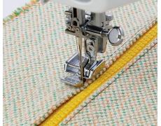9290 Family Лапка для вшивания молнии 2х сторонняя