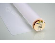Fixier-Stickvlies (90смх25м бел)Клеевая прокладка для машинной вышивки, удаляется без остатка