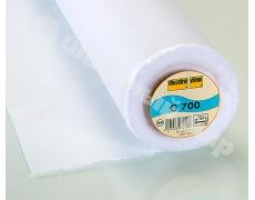 G700 (90смх25м бел) Тканная клеевая прокладка от легк,до среднетяжелых тканей