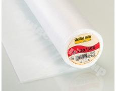 H180 90смх25м бел) Клеевая прокладка для легких и средних тканей