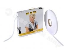 Nahtband (1смх100м бел) Швейная лента для укрепления швов на тянущихся материалах