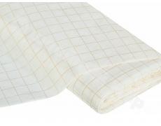 QUILTERS Grid (112смх15м) Клеевая (растворимая) прокладка для всех видов ткани