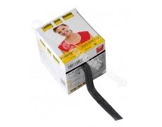 Formband Лента для фиксации косых срезов, графит(12ммх100м)