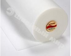 H630 (90смх30м бел) Объемная клеевая прокладка для стеганых изделий