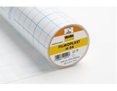 H54 (55смх15м бел) Клеевая отрывная прокладка для машинной вышивки