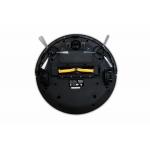 Робот-пылесос Genio Deluxe 370 Black (чёрный)