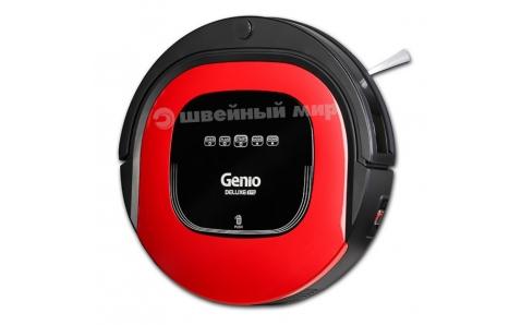 Робот-пылесос Genio Deluxe 370 Red ( красный )