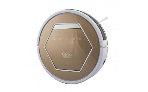 Робот-пылесос Genio Profi 260 Latte (бежевый)