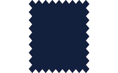 647000-339 Ткань Gutermann Однотонная темная синяя