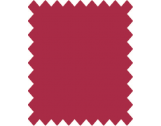 647000-383 Ткань Gutermann Однотонная малиновая