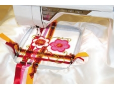 920225-096 Husqvarna Пяльцы Texture Hoop 150х150 мм