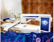 Husqvarna Designer Diamond Royale