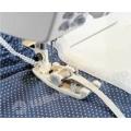 4128153-45 (4124664-45) Лапка для резинки 6-12мм Hus