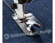 4131855-45 Husqvarna Лапка для запошивочного шва 9мм