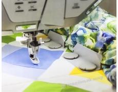 9205090-96 Husqvarna Направитель ткани для металлических пялец