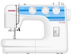Janome TC 1218