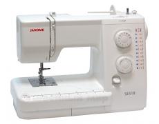 Janome SE 518 (521)