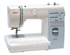 Janome 5522 / 423