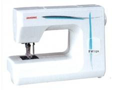 Janome FM-725 Xpression