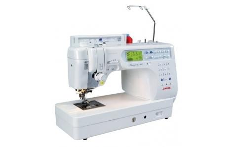 JANOME Memory Craft 6600 Р