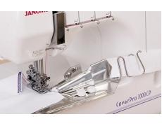 795844009 Приспособление для окантовывания (42мм-12мм) для Janome CoverPro II (Family ML 8000w)
