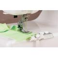 795817106 Приспособление для пришивания широкой резинки 9-13,5 мм для Janome CoverPro II (Family ML 8000w)