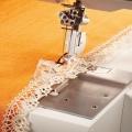 620096-996 PFAFF Лапка для пришивания кружева (3.0  4.0)