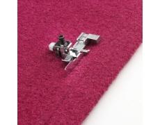 620117-796(620086-996) PFAFF Прижимная лапка для потайной подгибки и кружева (3,0 4,0 HSKY S21 S25)