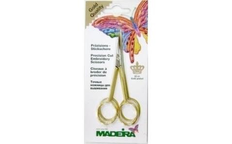9476 Ножницы Madeira для вышивания