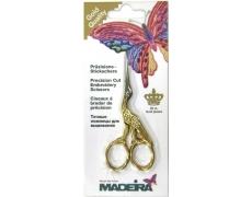 9479 Ножницы Madeira для рукоделия  (цапельки)