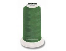 Нитки Madeira Aerolock №125 изумрудный зеленый (2500м)