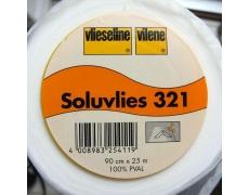 Soluvlies (90см x 1м) водорастворимый