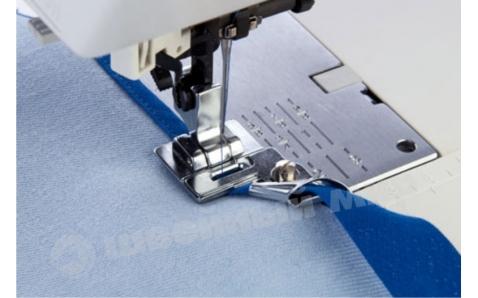820245-096 PFAFF Лапка для окантовки косой бейкой (ABCDEFGJK)