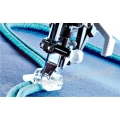 820531-096 PFAFF Лапка для вшивания двойного канта (ABCDEFGJK)