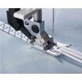 820920-096 PFAFF Лапка с 3-мя отверстиями для пришивания дек. шнуров(FGJ)