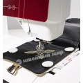 821098-096 PFAFF Пяльцы Petite Metal Hoop (магнитные) 100x100 мм