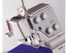 820348-096 PFAFF Лапка для вшивания лент с направителем