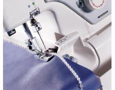 820354-096 PFAFF Лапка и направитель для вшивания бисерных нитей