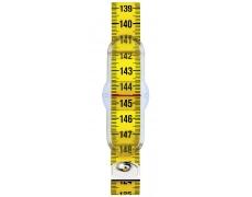 282711 Prym Сантиметровая лента для измерения обхватов  150см