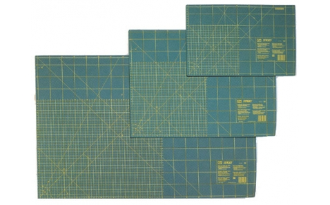 611386 Prym коврик для раскроя 45*30см