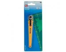 611580 Prym Круглый нож для ткани Super Mini 18мм