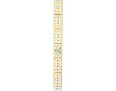 611650 Prym Универсальная линейка для пейчворка  3*30