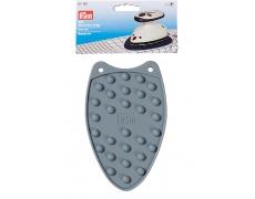 611909 Prym Коврик-подставка для мини-утюга (611915) 10*15см, силикон, серый
