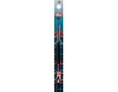 175621 Prym Крючок для вязания стальной с защитным колпачком и мягкой ручкой 1,5 мм
