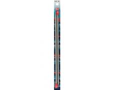 191456 Prym Спицы алюминиевые 30см/5,0мм