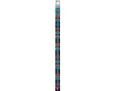 191473 Prym Спицы алюминиевые 40см/2,5мм