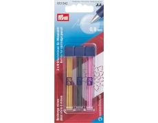 610842 Prym Набор цветных грифелей для механического карандаша(610840)