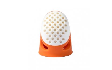 431135 Prym Наперсток,эргономичный, размер S, оранжевый